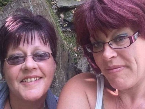 Two sisters die within hours of one another after suffering bleeds on the brain