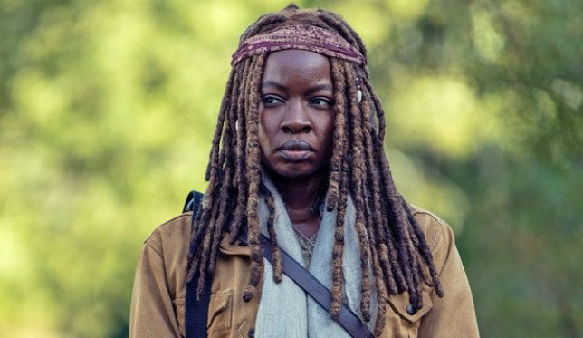 This Walking Dead fan theory might've cracked how Michonne leaves the show