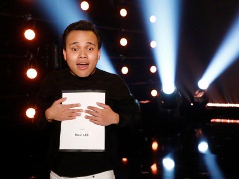 Who is America's Got Talent 2019 winner Kodi Lee?