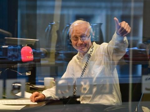 John Humphrys uses last Today show appearance to slam Boris Johnson