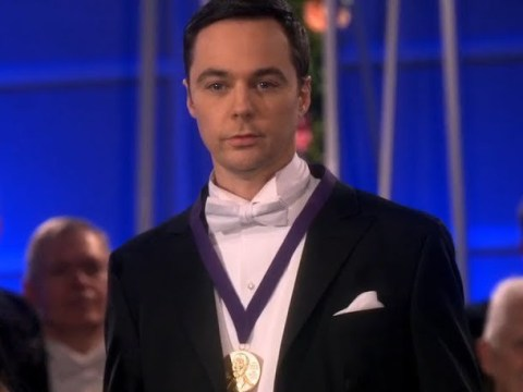 The Big Bang Theory fans name Sheldon Cooper as their favourite character – but it's bad news for Bernadette