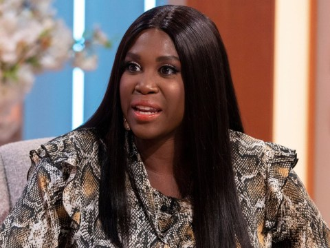 Strictly Come Dancing's Motsi Mabuse quashes 'feud' with Anton Du Beke: 'I don't think it's anything personal'