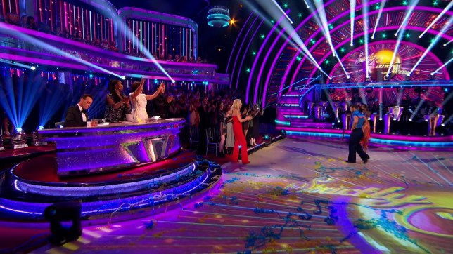 Kelvin Fletcher receives Strictly Come Dancing standing ovation after 'amazing' samba