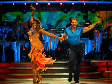 BBC drop iconic Strictly Come Dancing segment and no one noticed