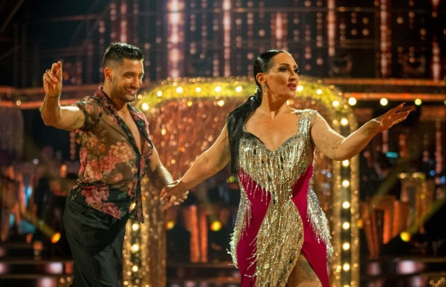 When is Strictly Come Dancing's Movie Week?