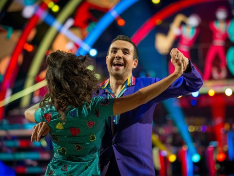 Will Bayley's Strictly Come Dancing return dance confirmed as nasty knee injury leaves spot in jeopardy