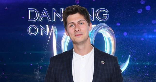 Ben Hamlin - Dancing On Ice