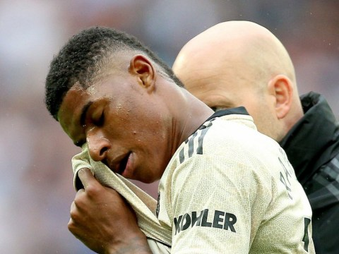 Alan Shearer critical of Marcus Rashford's movement in Manchester United's loss to West Ham