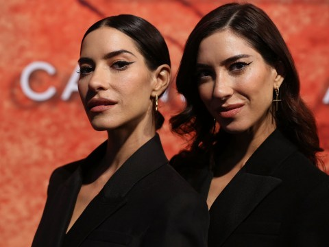 The Veronicas deny plane incident was a publicity stunt for their new reality TV show