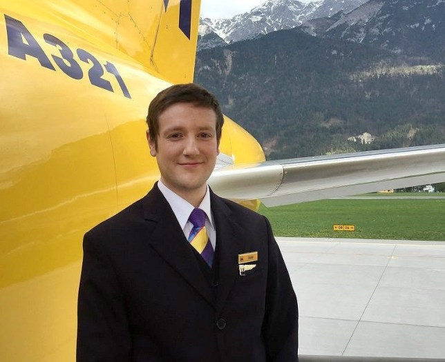Advice for Thomas Cook staff losing their jobs from someone who's been there