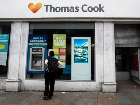 Little known law that means Thomas Cook staff could get thousands in extra pay
