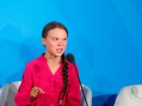 Why some people hate Greta Thunberg so much
