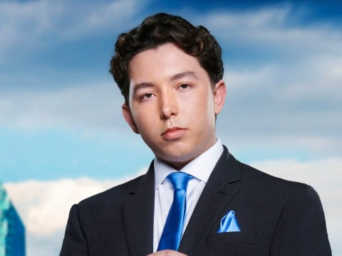 The Apprentice fired candidate Ryan-Mark Parsons accuses former candidates of making up racism claims against Lord Sugar