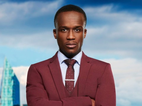 The Apprentice's Lord Sugar fires Kenna Ngoma after boys lose again in week two