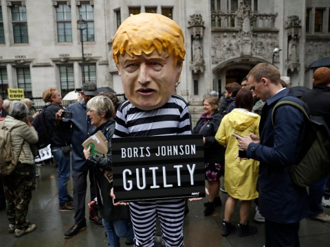 The Supreme Court protected us from 'Boris Johnson the dictator'