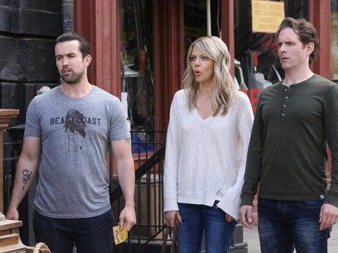 It's Always Sunny In Philadelphia fans are going wild for 'weird' Glenn Howerton directorial debut in season 14 premiere