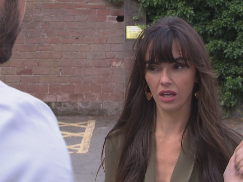 Does Mercedes die in Hollyoaks and who shot her?