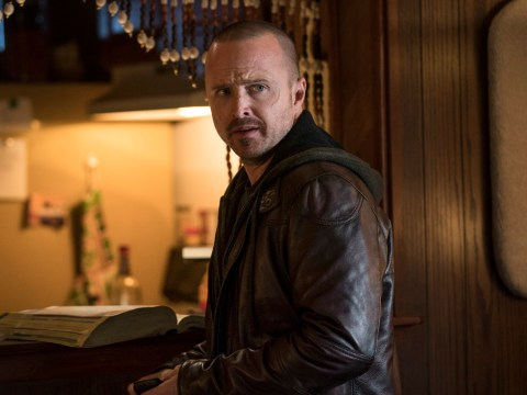 El Camino review: Breaking Bad movie is a worthwhile last bow for Jesse Pinkman