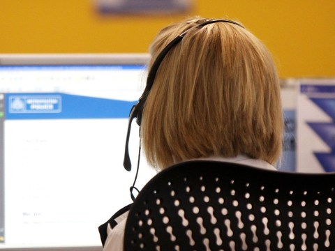 Man arrested for 'burping down phone at 999 staff'
