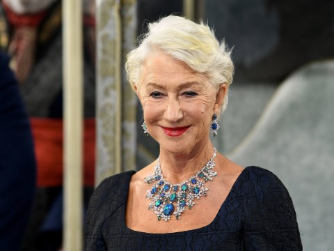 Dame Helen Mirren talks gender and sexuality: 'There is no such thing as binary'