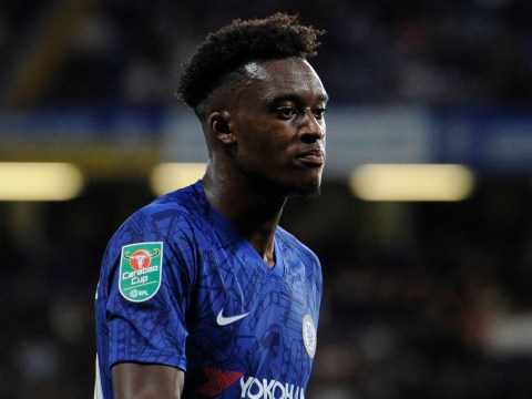 Callum Hudson-Odoi sends message to Chelsea boss Frank Lampard with goals and assists targets