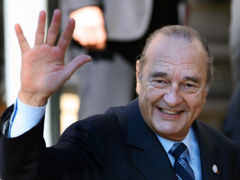 Ex-French President Jacques Chirac dead at 86, son-in-law confirms