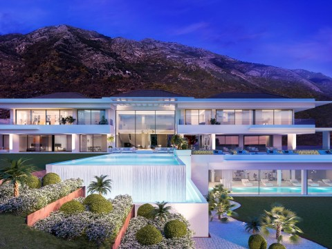 These are the most luxurious homes in the world and boy, we can only dream