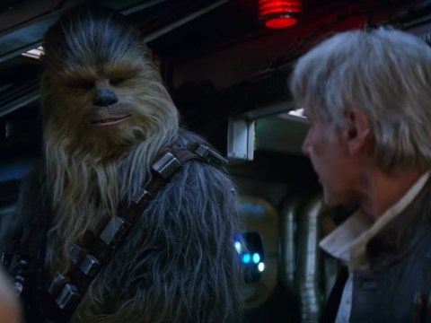Will Chewbacca leave Star Wars universe after The Rise of Skywalker?