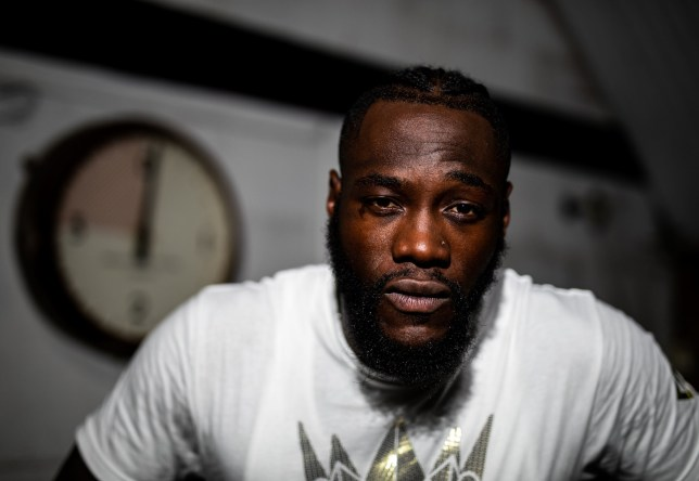 Deontay Wilder explains why Anthony Joshua will lose Andy Ruiz Jr rematch
