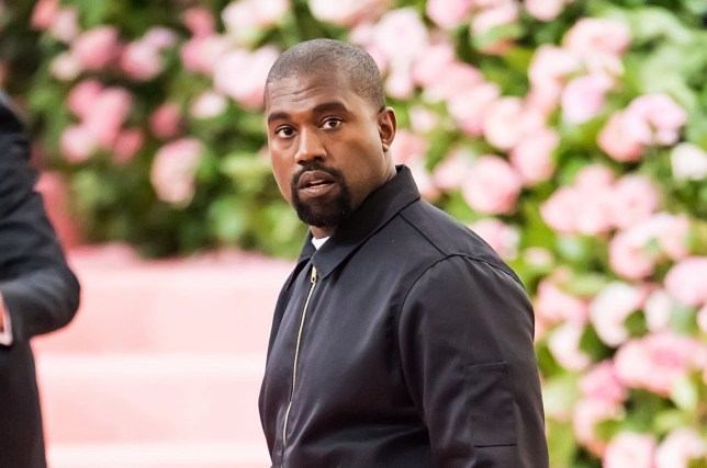 Kanye West blocked from selling Jesus Is King merchandise in Jamaica after 'using flag without permission'