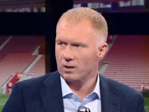 Paul Scholes criticises Nemanja Matic and Paul Pogba after Manchester United's draw with Southampton