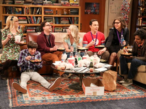 The Big Bang Theory is heading to HBO Max in billion dollar deal as TV streaming war heats up