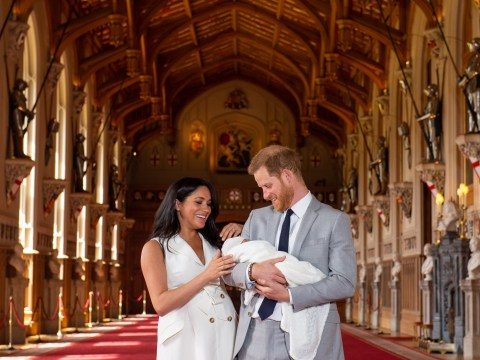 The sweetest things Prince Harry has said about Meghan Markle and baby Archie as he turns 35