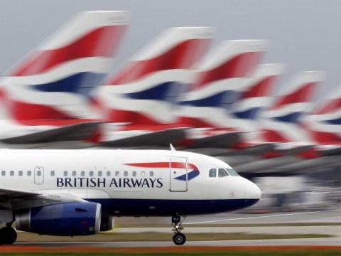 British Airways pilot strike to cause misery for 300,000 passengers