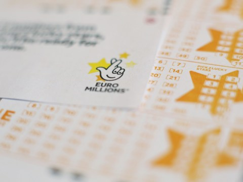 What happens if nobody wins the EuroMillions jackpot and how long does it remain at its cap £167million?