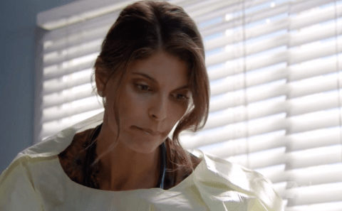 Home and Away spoilers:  Dr Alex reveals a surprising secret at the hospital