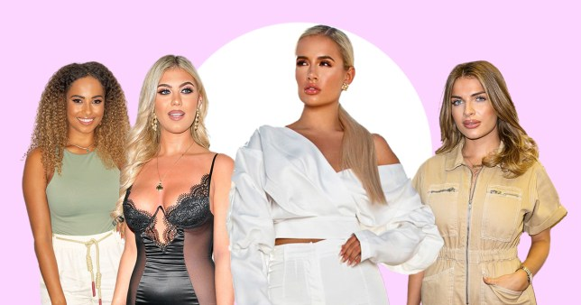 Love Island girls 'fuming as they're banned from working with PLT'