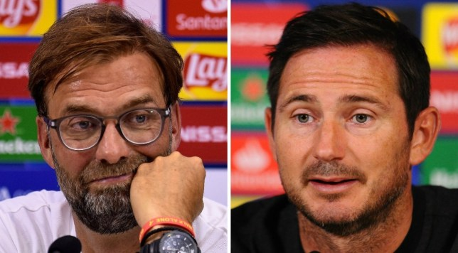 Charlie Nicholas and Matt Le Tissier make predictions for Liverpool and Chelsea clashes