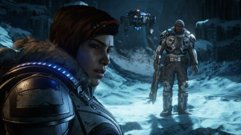 Game review: Gears 5 is the biggest Gears Of War game ever