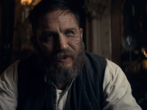 Peaky Blinders: Tom Hardy makes triumphant return as Alfie Solomons in season 5 finale