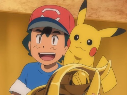 Ash Ketchum is finally a Pokémon Master 22 years after anime began