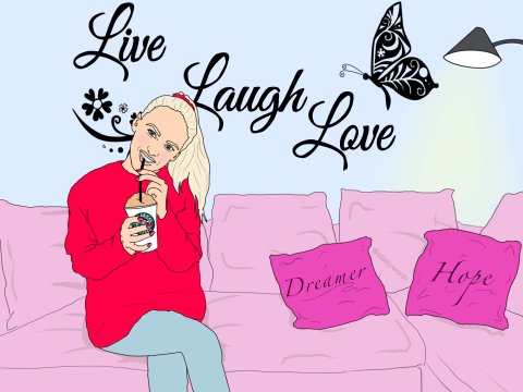Live, laugh, love: The enduring culture of being a basic bitch