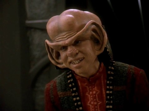 Star Trek fans petition for Captain Nog memorial in Picard following Aron Eisenberg's death