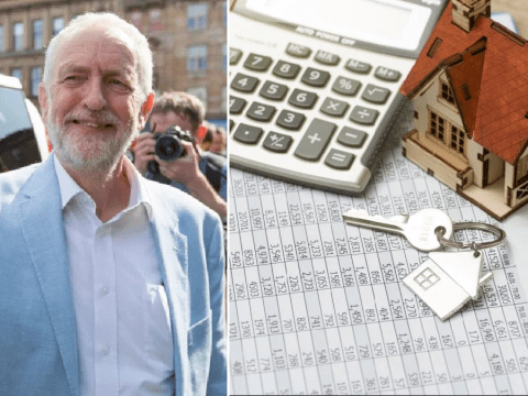 Renters could get chance to buy from their landlords under Labour plan