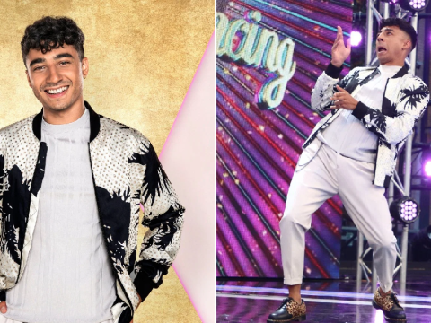 Is Karim Zeroual the dark horse to win Strictly Come Dancing 2019?