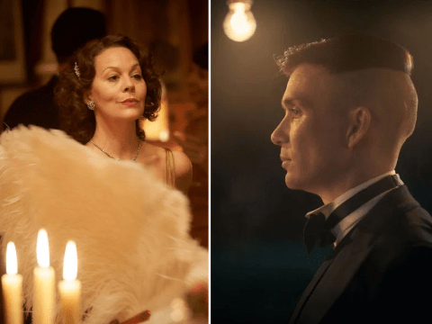 Peaky Blinders season 5 episode 4 review: Polly reigns supreme as series ups the ante in war against Mosley