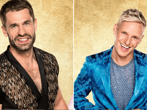 Jamie Laing and Oti Mabuse back replacement Kelvin Fletcher as he joins Strictly Come Dancing 2019