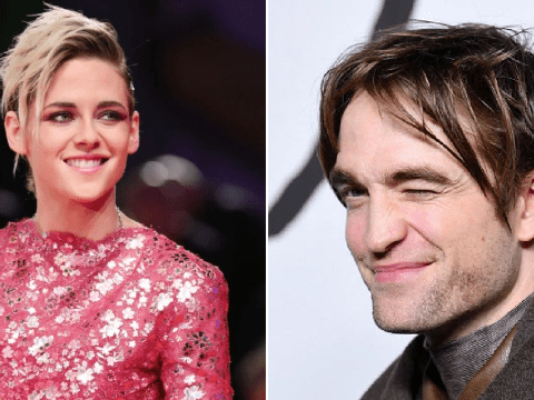 No bitter exes here: Kristen Stewart super happy Robert Pattinson is Batman, wants to work with him again