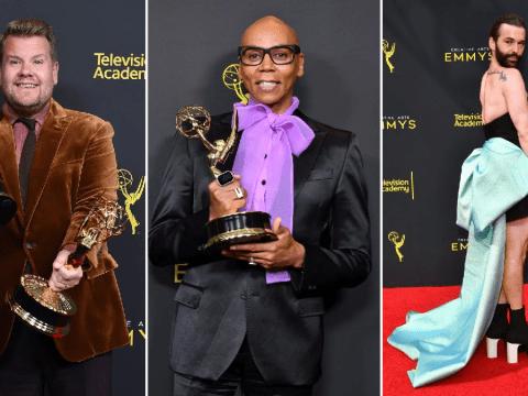 RuPaul's Drag Race, Carpool Karaoke and Queer Eye win big at Creative Arts Emmys 2019