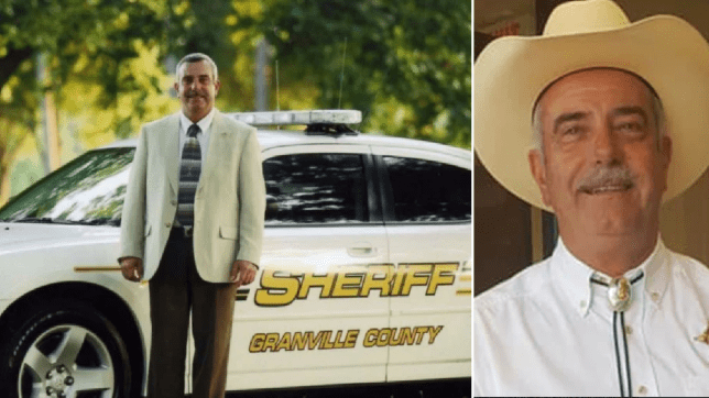 Sheriff 'plotted to kill colleague who secretly recorded him using racist language'
